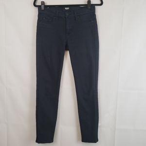 Hudson Women's jeans tuxedo Stripe Dakota Cropped